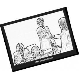1 Heure d'Audit / Conseil / Infogérance / Création