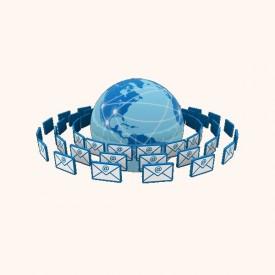 Envoi emailing sur mesure et à l'unité